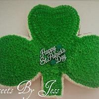 St. Patrick's Day  by Jess B