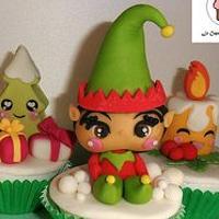 Le Cupcakes della Marina