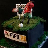 Tort Fifa 20