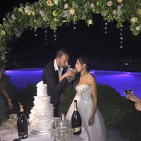 Wedding Styling moment