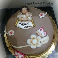 Thun for mama by Mary Ciaramella (Sugar Love & Passion)