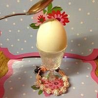 Cake Egg's!!!
