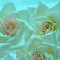 Sugar Roses..