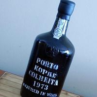 Porto Wine (aged 40)