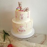 Bears by Framona cakes ( Cakes by Monika)