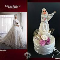 Couture Cakers International 2020