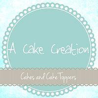 A Cake Creation