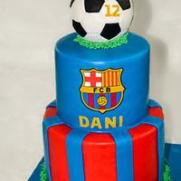 Cake for my nephew :)