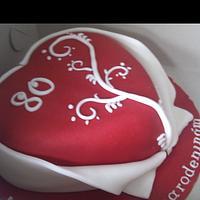 80th birthday by Anka