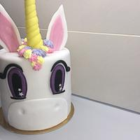 CAKE - Simple UNICORN