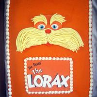 The Lorax!