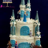 The Castle of Elsa