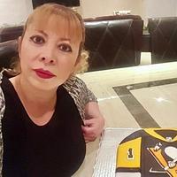 GABBY MEDD (Patricia G. Medrano)
