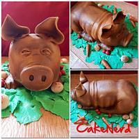 Suckling Pig