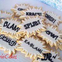 Sound effects cookies