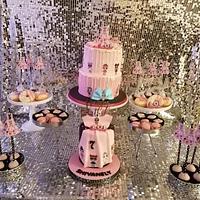 Cake Rotterdam
