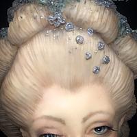 Royal challenge by Cristina Sbuelz