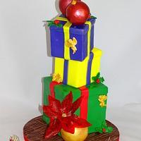 CPC Christmas Collaboration - Presents