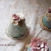 Cake A Moda
