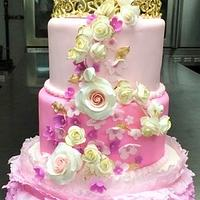 Cake for Little Princess