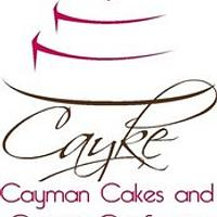 caymancake