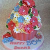 Sam's Cupcakes