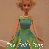 Barbie... by zahra