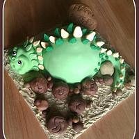 Prehistoric Birthday