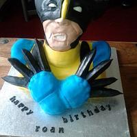 Wolverine :)