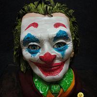 Joker Cake