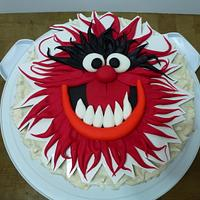 Monster - Muppets