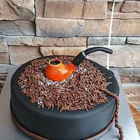 Pipe Cake