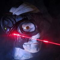 Locutus of Borg - Star Trek collaboration