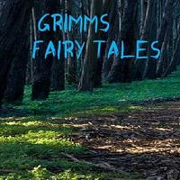 Grimm's Fairy Tale Collaboration