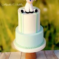 Pastel de cumpleaños ❤