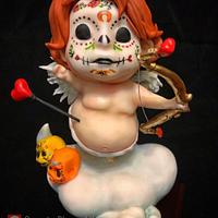 Sugar Skull 2018