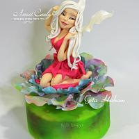 Fairy sugar