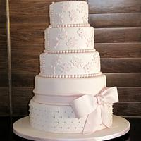 Bella Cake!
