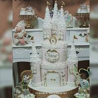 Torta castillo