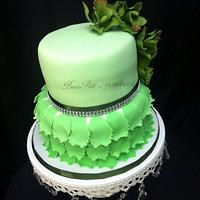 Cake for Auction for MS