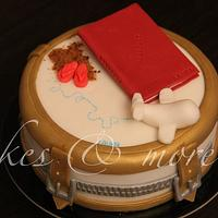 Traveller cake