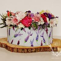 Cake & Crown