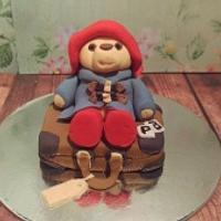 simone's NON-EDIBLE -keepsake cake toppers