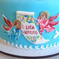Angel day!