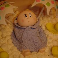 Baby Shower by Shelly- Sweetened by Shelly