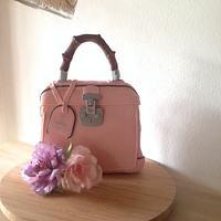 My handbag...Gucci Bamboo...Italian style