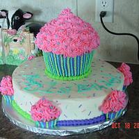 Cupcake Fun,