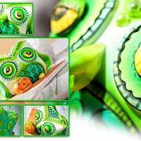 Indira's Sugarcakes
