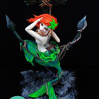 Undine - my mermaid for the ACD Magazine