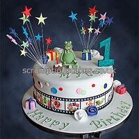 Kermit the Frod